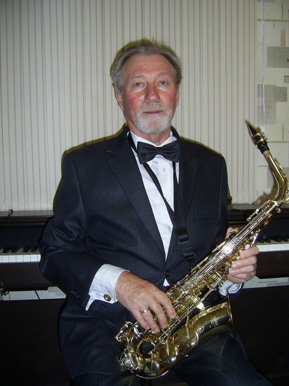Музыкант и актёр... Сергей Яцун