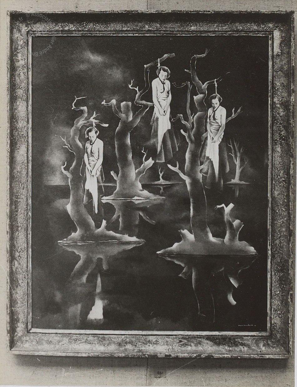 1932. Без названия