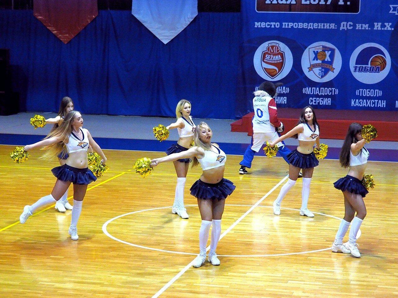12 Динамо - Тобол 27.05.2017