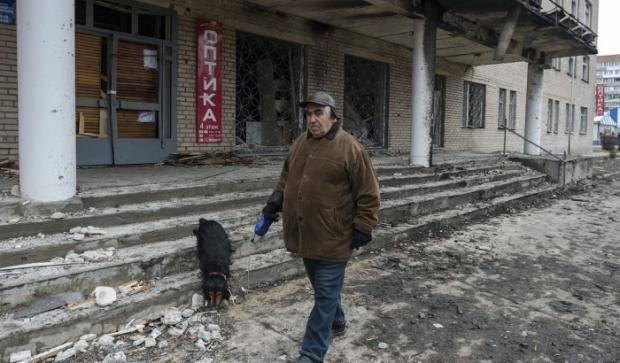"""""""Если в Луганске грабят хаотично, то в приграничье подходят к этому со знанием дела"""", - Степная"""