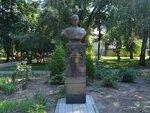 Батайск. Памятник Константину Герасимовичу Мазурову.