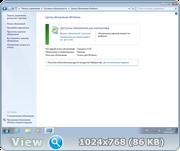 Windows 7 SP1 х86-x64 by g0dl1ke 17.1.15