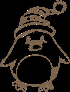 пингвиненок