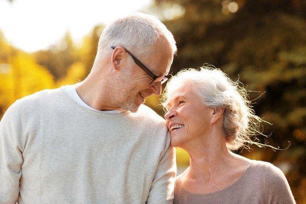 Женщины всегда жили дольше мужчин— биологи