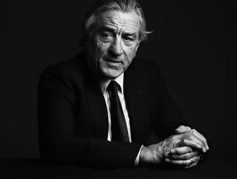 Роберт деНиро ифинансовые аферы втизере «Мастера лжи» отHBO