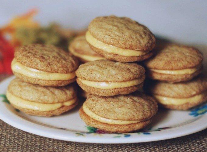 Рецепт приготовления медового печенья