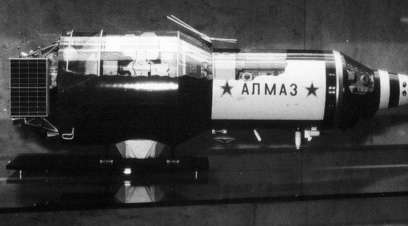 Птица без крыла  В начале 1981 года автоматическая станция ОПС-4 была полностью готова к ста