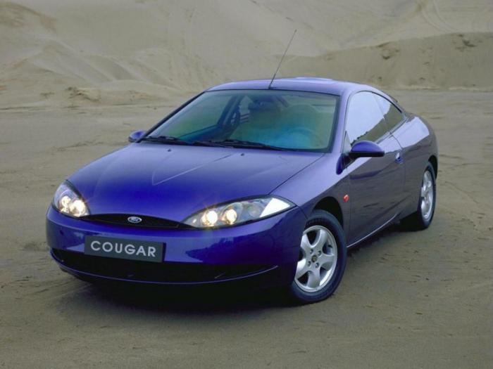 Для рынка США Лобо спроектировал восьмое поколение Mercury Cougar, который в Европе известен под наз