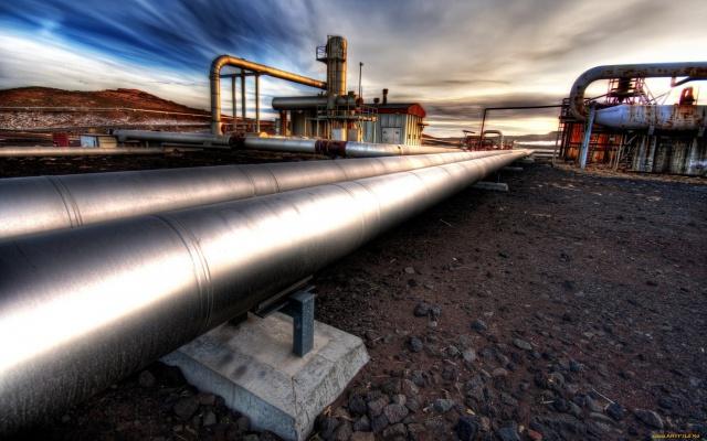 РФ сноября увеличивает экспортную пошлину нанефть на0,8долл.