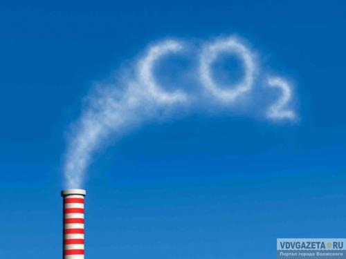 Уровень углекислого газа ватмосфере побил все рекорды— Ученые бьют тревогу