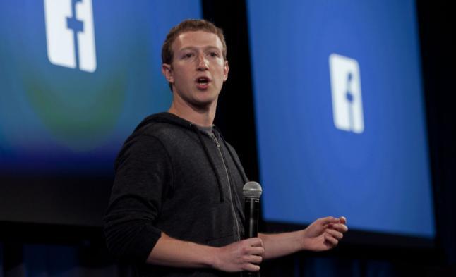 Социальная сеть Facebook может запустить игровую платформу внутри своего мессенджера