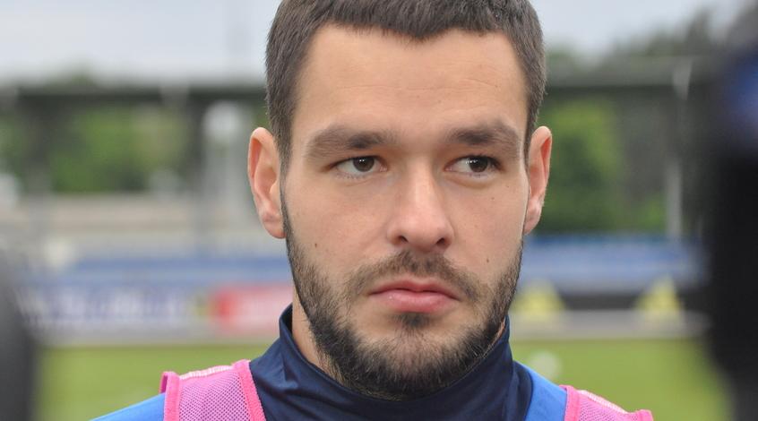 Сборная Украины вХарькове завершила собственный футбольный год победой над сербами