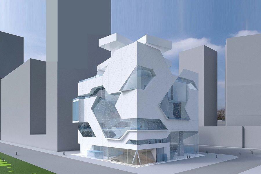 Через 4 года в российской столице откроется собственный «Эрмитаж»