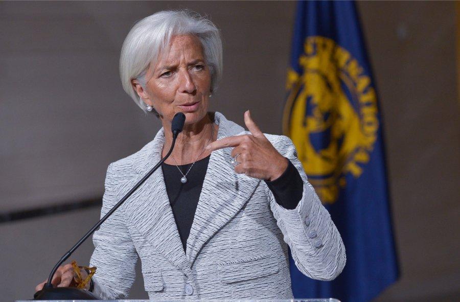 Руководителя МВФ Лагард будут судить всвязи синцидентом 8-летней давности