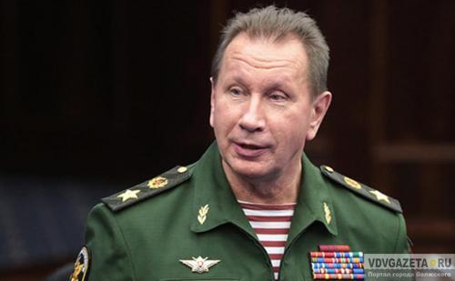 Практически половина граждан России незнает осоздании Росгвардии