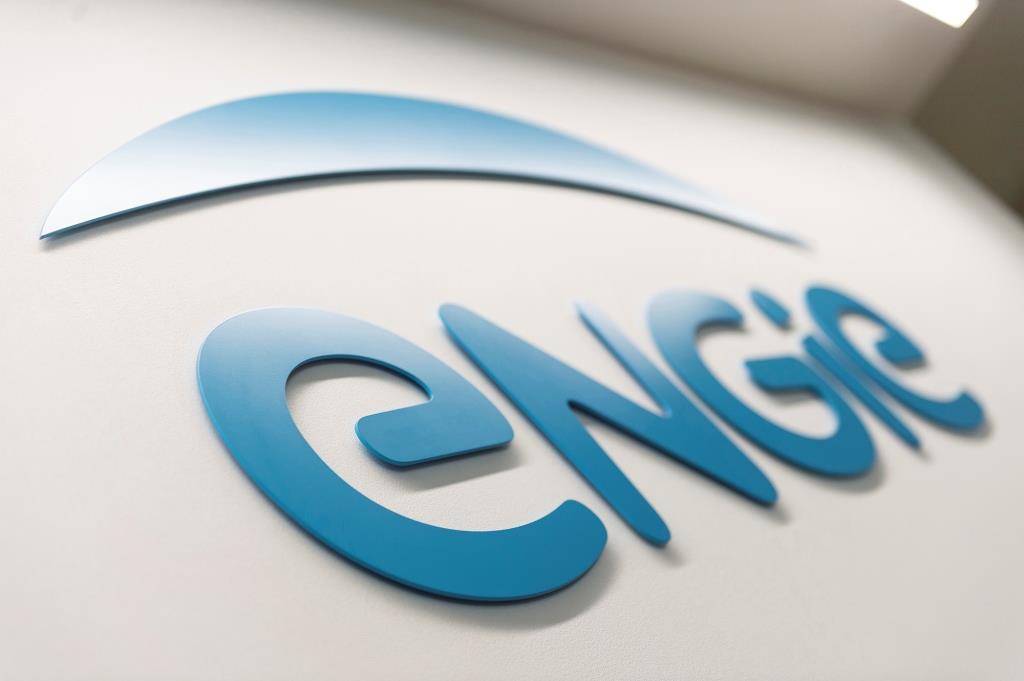 Французская Engie начала поставлять газ вУкраинское государство