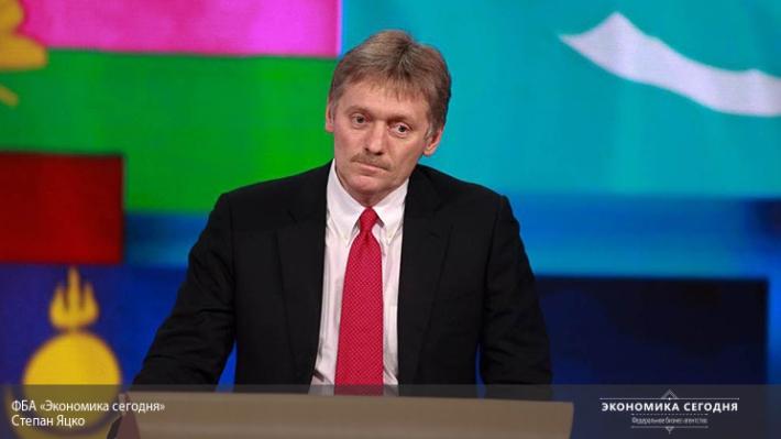 ВКремле отреагировали нановогодний отдых губернатора Приморья вДубае