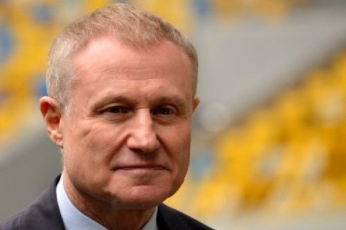 Суркис: остаюсь членом исполкома УЕФА до 2019-ого