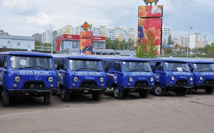СМИ узнали о 6-ти претендентах напост руководителя «Почты России»