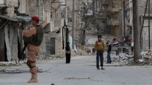 США иТурция должны убраться изСирии после победы над террористами— Асад