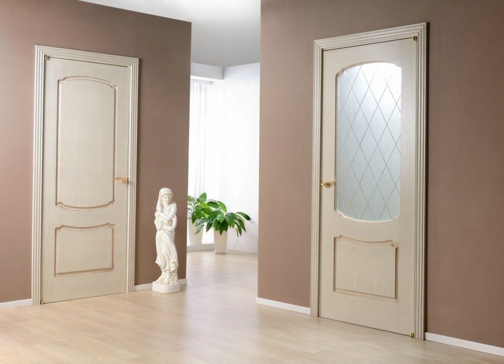 Двері (отвір у стіні)