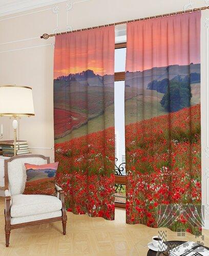 Фото шторы