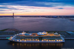 Морской фасад — Serenade of the Seas