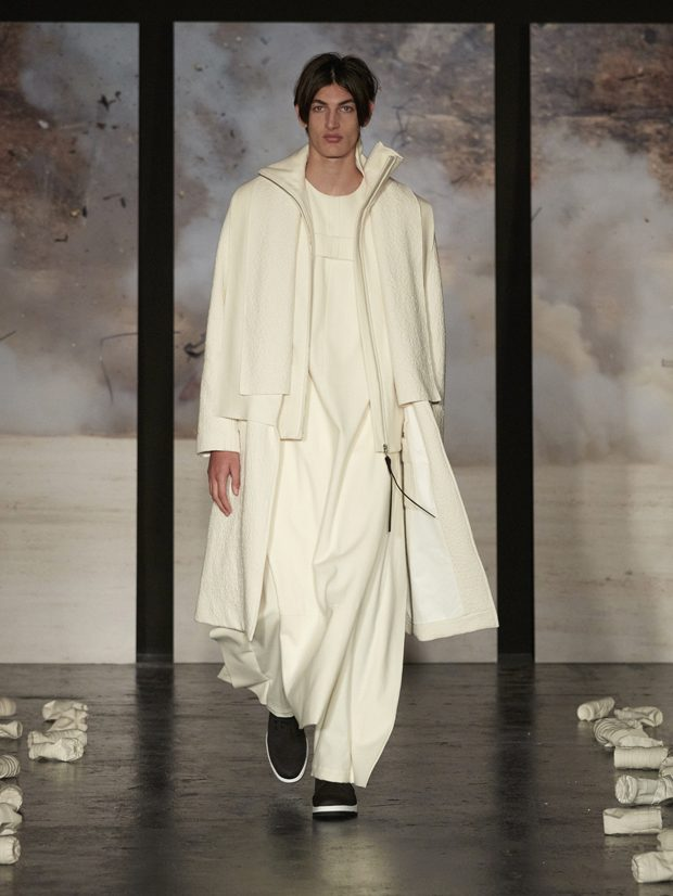 #LCM BERTHOLD AW17 Collection
