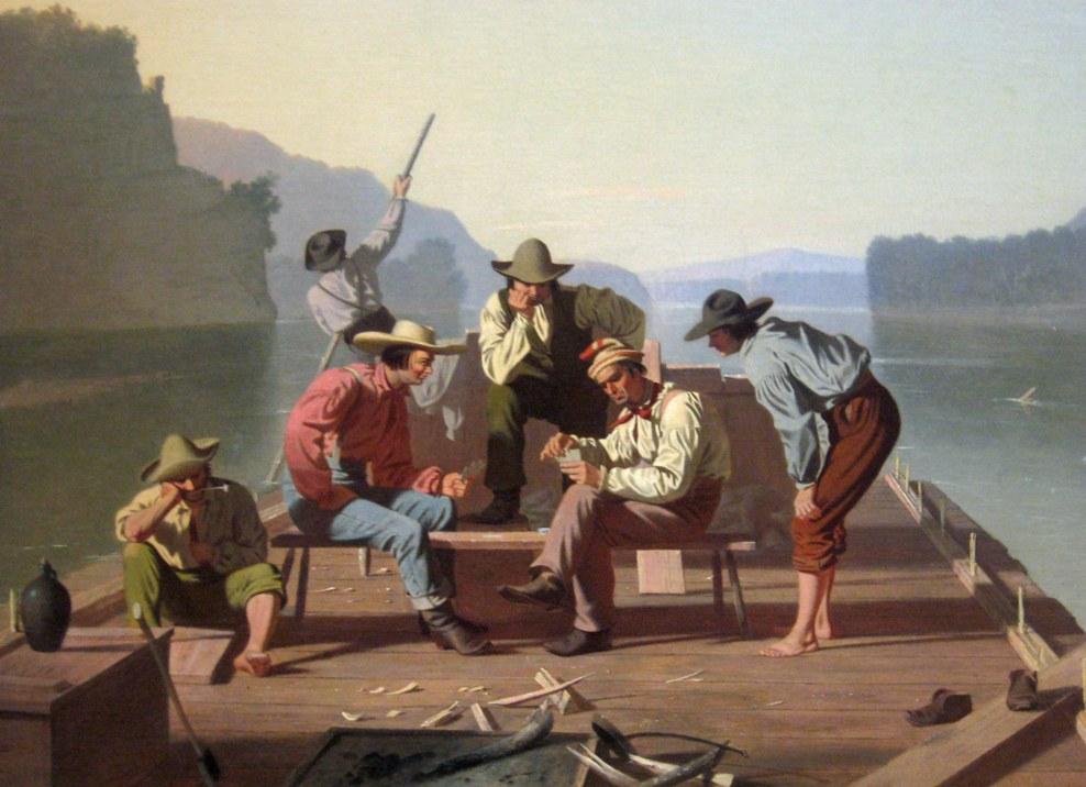 2a raftsmen-playing-cards.jpg