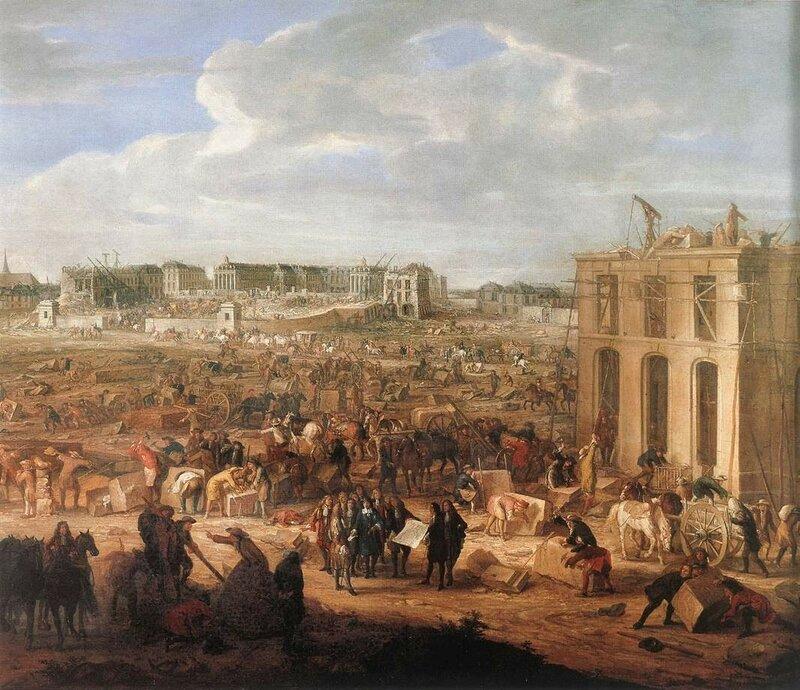 2 Adam_Frans_van_der_Meulen_-_Construction_of_the_Château_de_Versailles_-_WGA15115.jpg