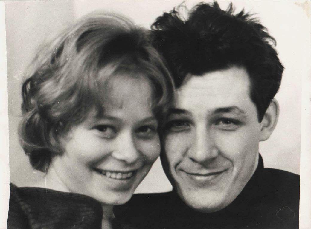 АЛИК И Я, 1964.jpg