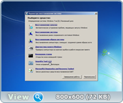 Windows 7 SP1 RUS-ENG x86-x64 -8in1- KMS-активация v3 (AIO)