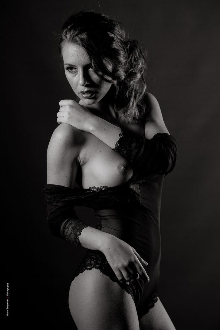 фотограф Charel Borgmans