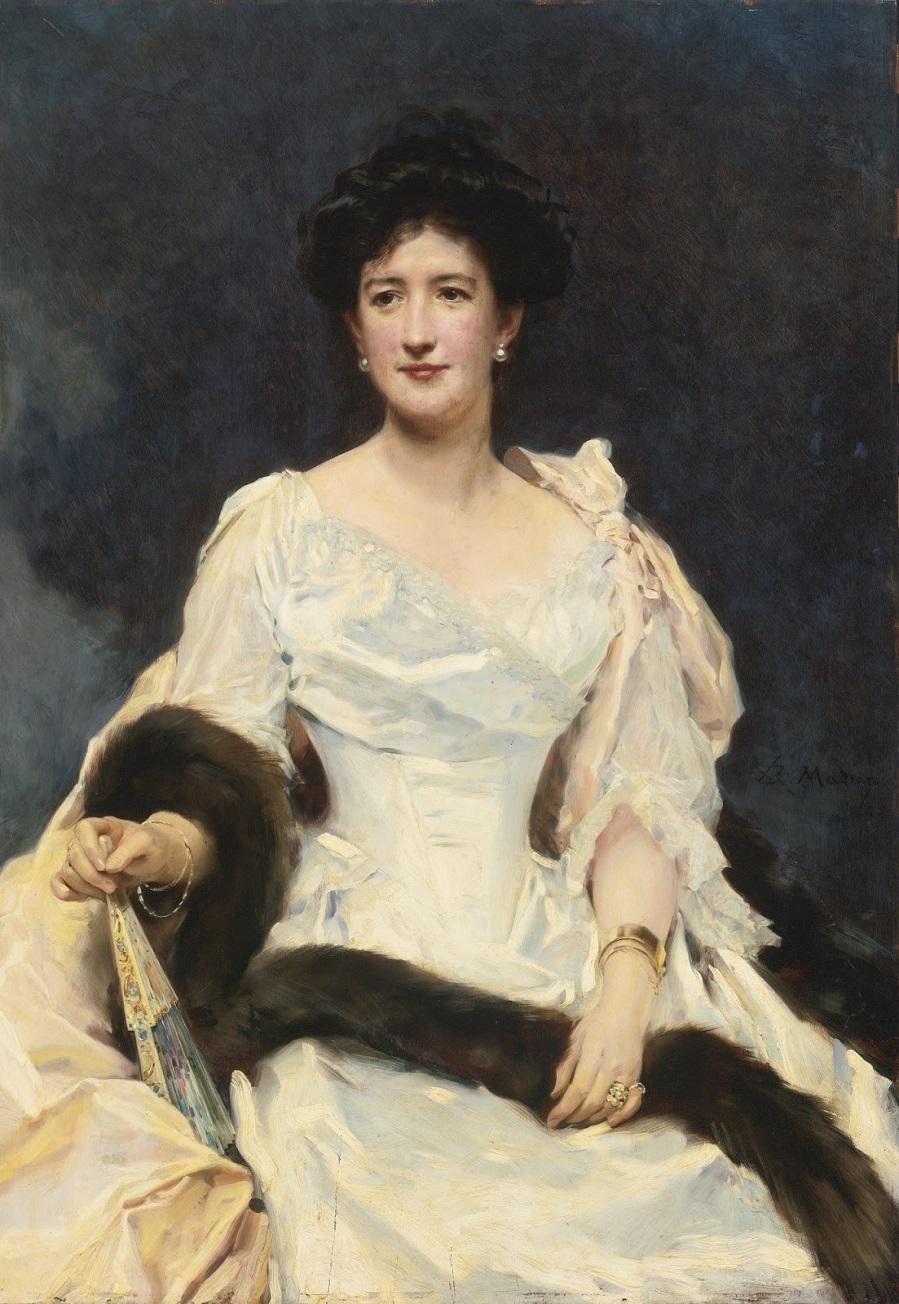 Портрет дамы (Portrait of a Lady)_116 х 80.3_д.,м._Частное собрание.jpg