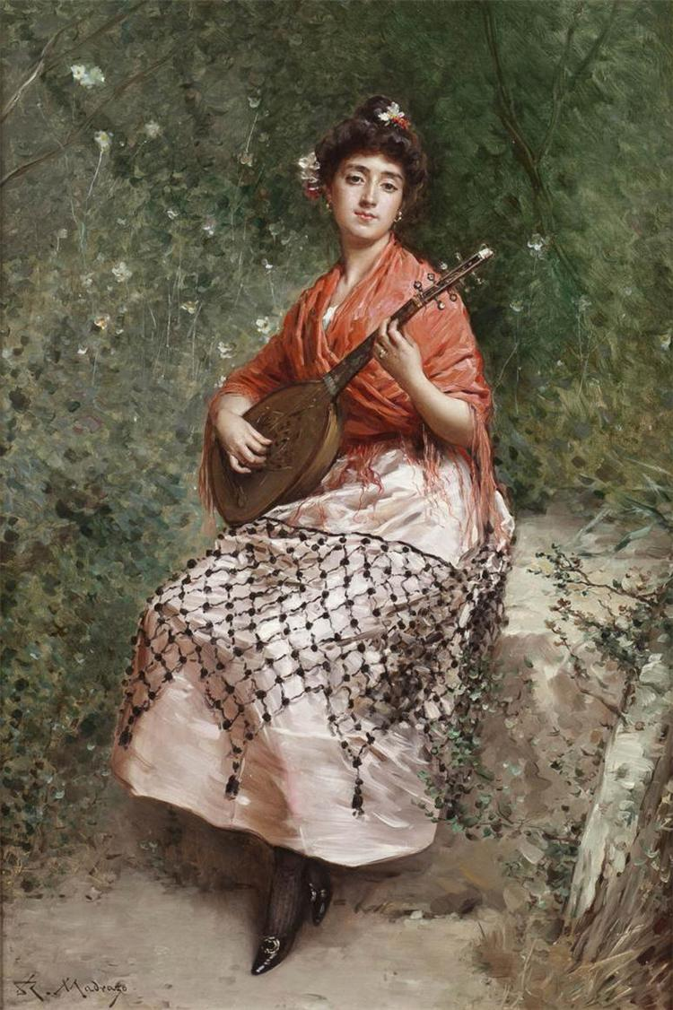 1870 (ок)_Прекрасная бандуристка.jpg