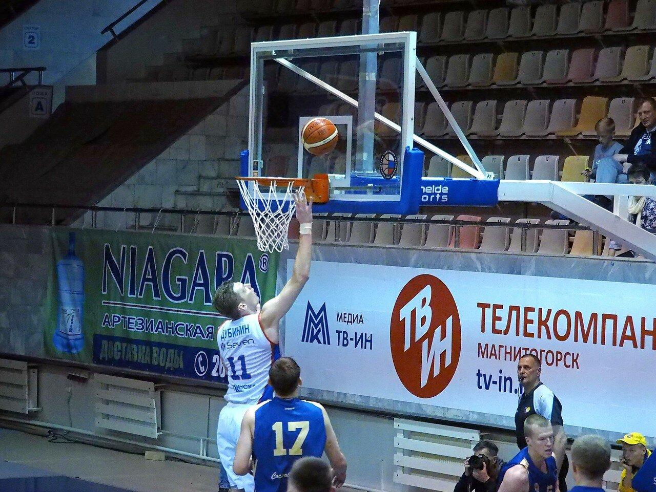 14 Динамо - Тобол 27.05.2017