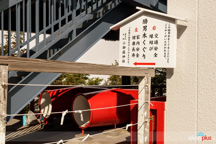 Япония 2016 #2, Фудзи-сан.
