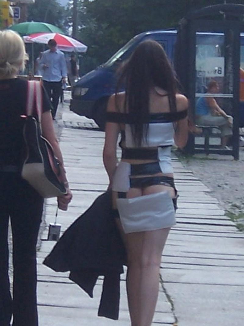 Такая странная мода