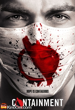 Containment - Staffel 1 (2016)