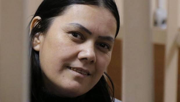 Суд в Москве решил судьбу няни из Узбекистана, которая отрезала голову 4-летней девочке