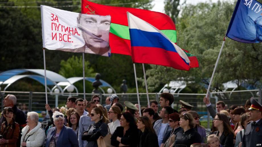 Нельзя исключать удар по Украине из Приднестровья – эксперт