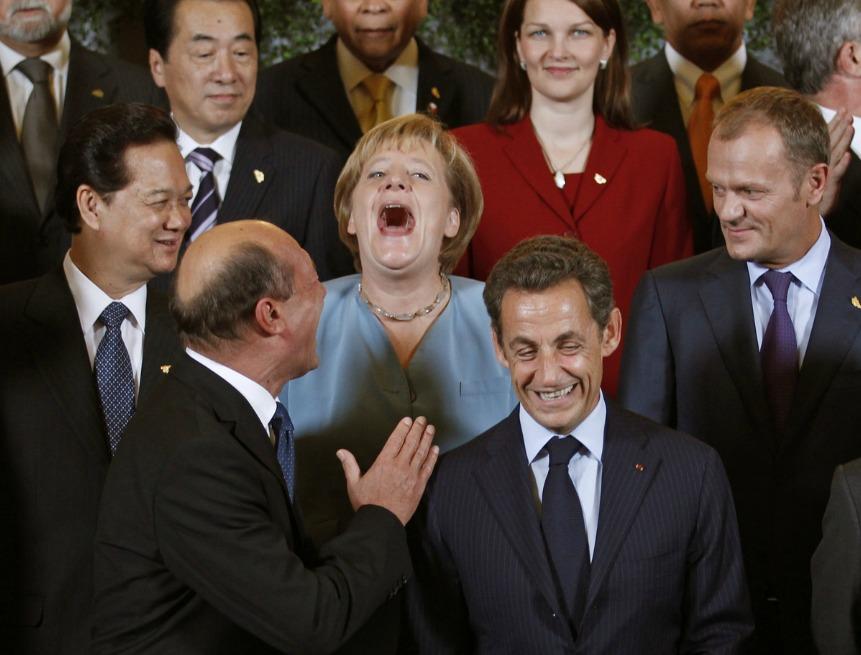 Смешные политики - 5