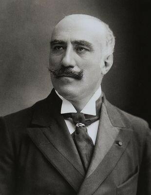 Жан Беро (Jean Beraud) (1848-1935)