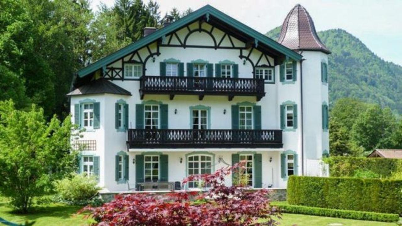 Hubertus Schlössl in Rottach-Egern