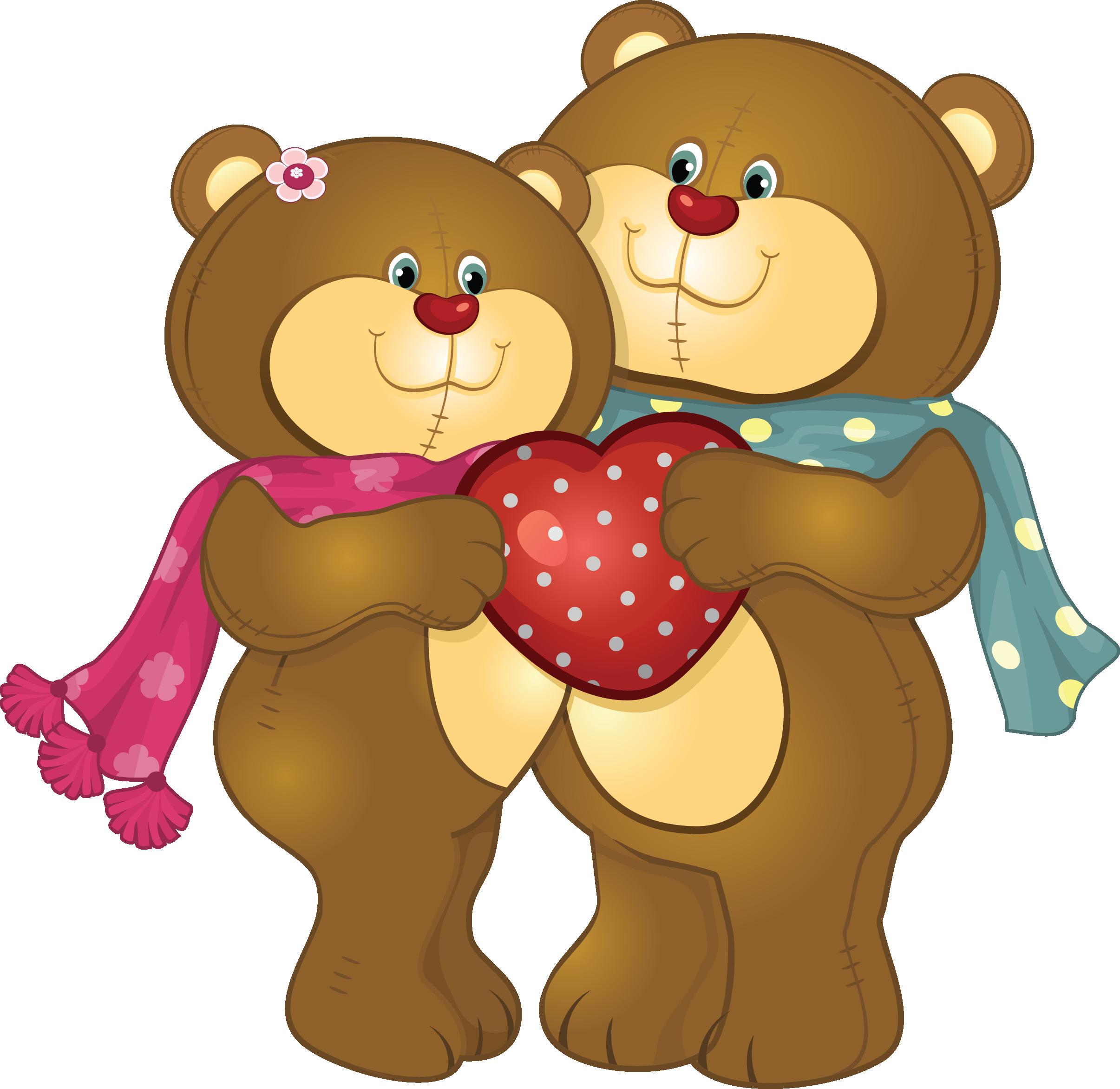 Веселый медвежонок картинки, гифка открытки или