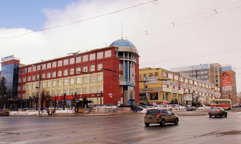 Ижевск