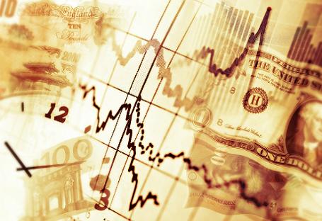 Росстат пересмотрел оценку падения экономики в 2015-ом