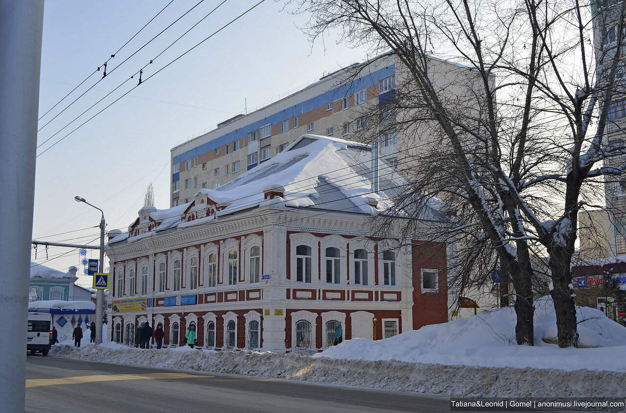 Стерлитамак-2017