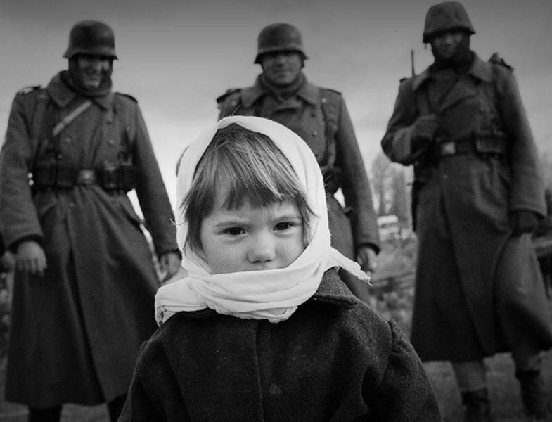 Как сложилась жизнь детей, родившихся в СССР от немецких оккупантов