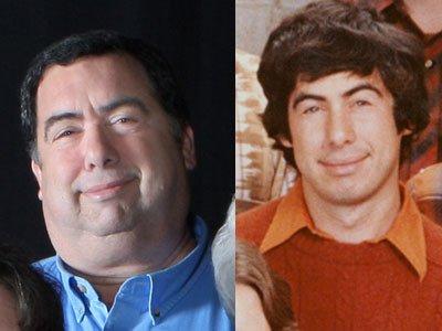 Боб Гринберг ушел из Microsoft и работал в компании, выпускающей кукол, Cabbage Patch Kids Именно Бо